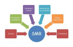 Struktura SMR